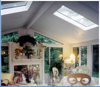 American Dreamspace Sunroom Options
